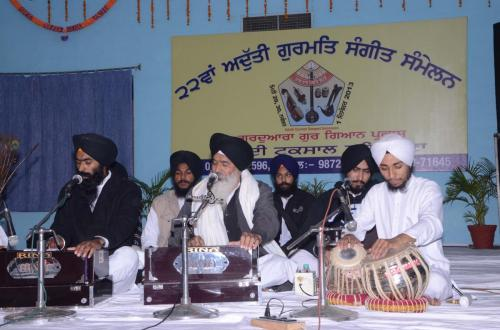 Adutti Gurmat Sangeet Samellan 2013 (6)