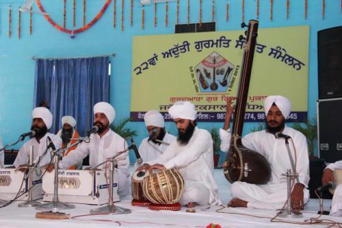 Adutti Gurmat Sangeet Samellan 2013 (62)