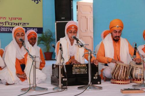 Adutti Gurmat Sangeet Samellan 2013 (63)
