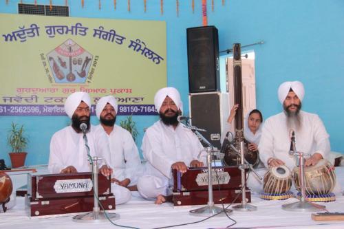 Adutti Gurmat Sangeet Samellan 2013 (65)