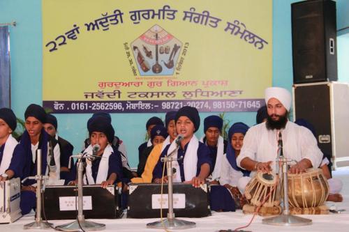 Adutti Gurmat Sangeet Samellan 2013 (68)