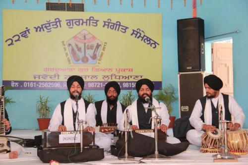 Adutti Gurmat Sangeet Samellan 2013 (69)