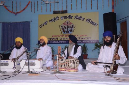 Adutti Gurmat Sangeet Samellan 2013 (7)