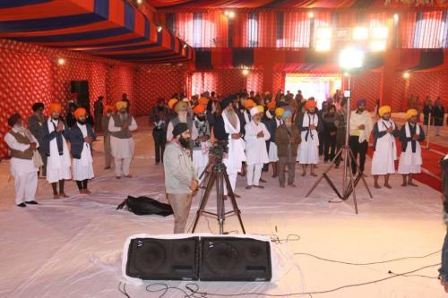 Adutti Gurmat Sangeet Samellan 2017 (12)