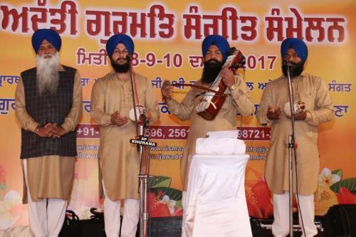 Adutti Gurmat Sangeet Samellan 2017 (121)
