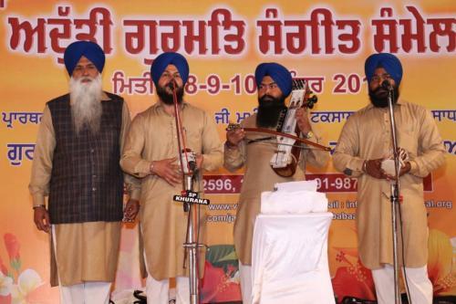 Adutti Gurmat Sangeet Samellan 2017 (122)