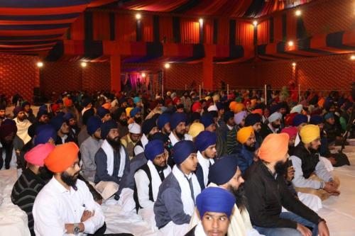 Adutti Gurmat Sangeet Samellan 2017 (131)