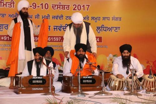 Adutti Gurmat Sangeet Samellan 2017 (133)