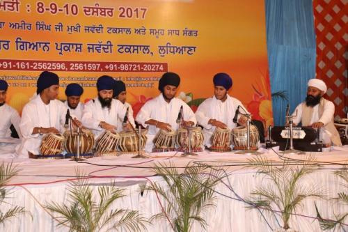 Adutti Gurmat Sangeet Samellan 2017 (139)