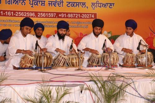 Adutti Gurmat Sangeet Samellan 2017 (140)