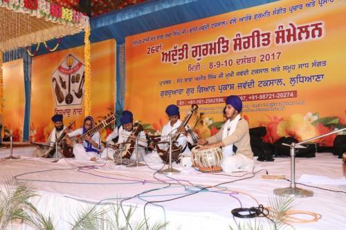 Adutti Gurmat Sangeet Samellan 2017 (155)