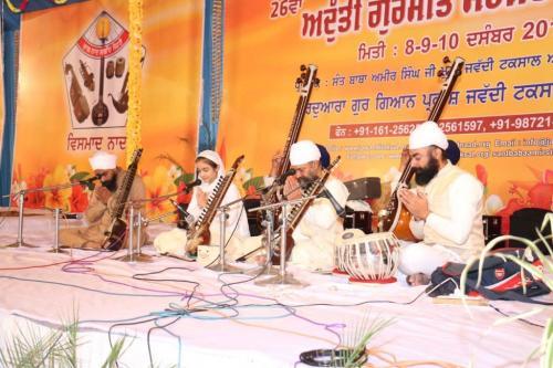 Adutti Gurmat Sangeet Samellan 2017 (156)