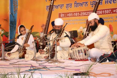 Adutti Gurmat Sangeet Samellan 2017 (158)