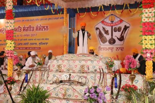 Adutti Gurmat Sangeet Samellan 2017 (17)