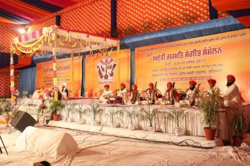 Adutti Gurmat Sangeet Samellan 2017 (38)