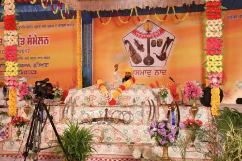 Adutti Gurmat Sangeet Samellan 2017 (4)