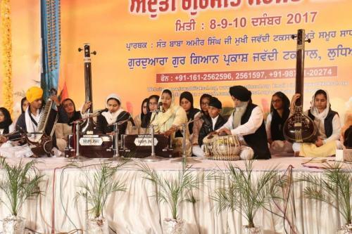 Adutti Gurmat Sangeet Samellan 2017 (49)