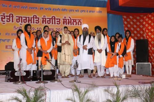 Adutti Gurmat Sangeet Samellan 2017 (50)