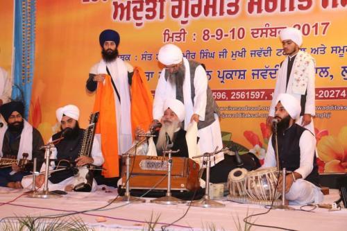 Adutti Gurmat Sangeet Samellan 2017 (56)