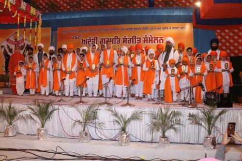 Adutti Gurmat Sangeet Samellan 2017 (79)