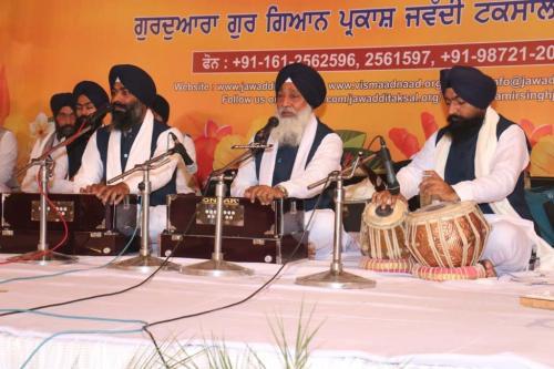 Adutti Gurmat Sangeet Samellan 2017 (84)