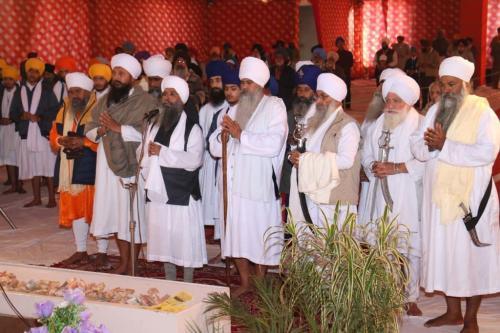 Adutti Gurmat Sangeet Samellan 2017 (9)