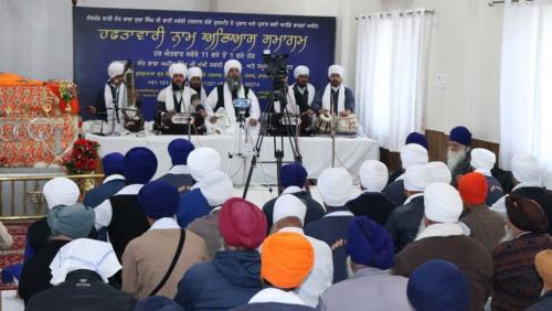 Weekly Samagam December 2017 Jawaddi Taksal (10)