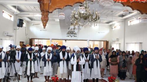 Weekly Samagam December 2017 Jawaddi Taksal (21)