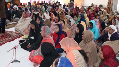 Weekly Samagam December 2017 Jawaddi Taksal (6)