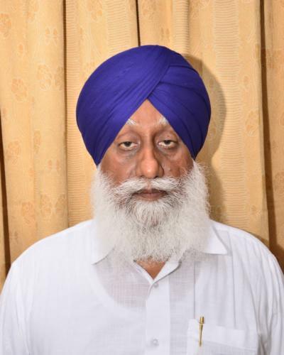 Ustaad Jatinderpal Singh ji