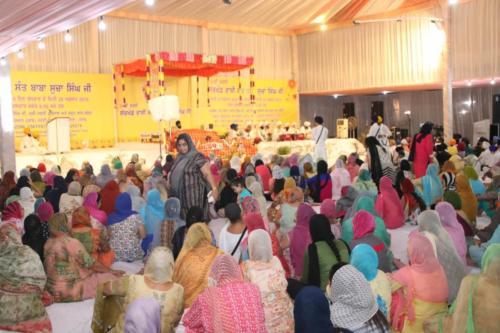 16th Barsi Samagam Sant Baba Sucha Singh ji, 2018 (1)