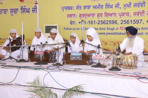 16th Barsi Samagam Sant Baba Sucha Singh ji, 2018 (28)