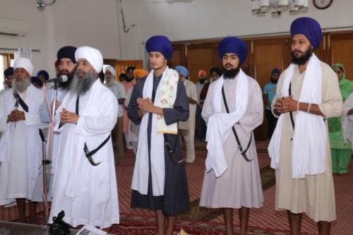 16th Barsi Samagam Sant Baba Sucha Singh ji, 2018 (32)