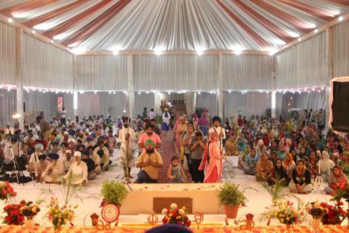 16th Barsi Samagam Sant Baba Sucha Singh ji, 2018 (33)