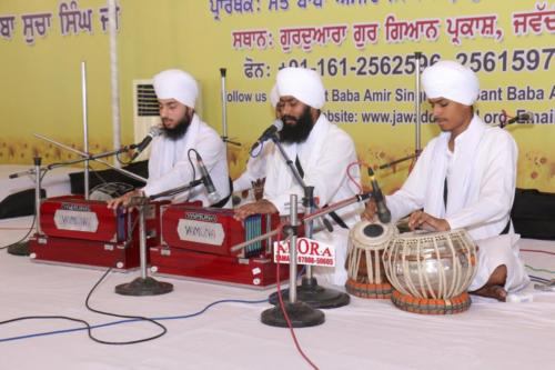 16th Barsi Samagam Sant Baba Sucha Singh ji, 2018 (34)