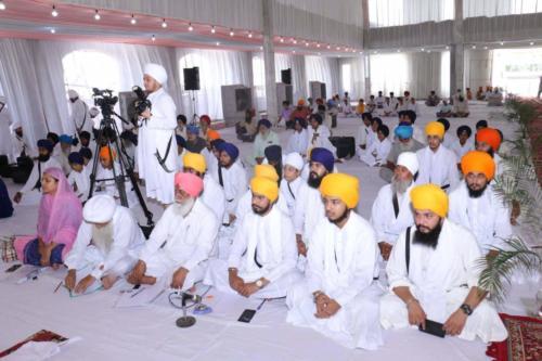 16th Barsi Samagam Sant Baba Sucha Singh ji, 2018 (38)