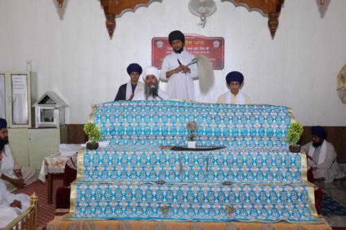 16th Barsi Samagam Sant Baba Sucha Singh ji, 2018 (39)