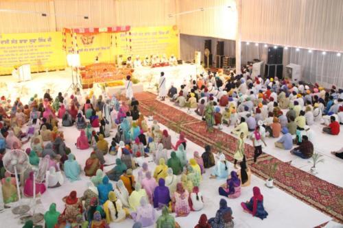 16th Barsi Samagam Sant Baba Sucha Singh ji, 2018 (40)