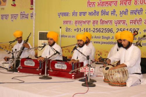 16th Barsi Samagam Sant Baba Sucha Singh ji, 2018 (42)