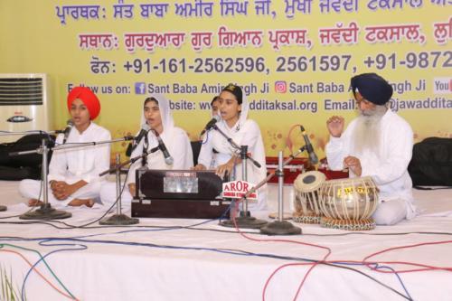 16th Barsi Samagam Sant Baba Sucha Singh ji, 2018 (43)