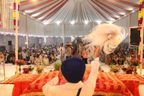 16th Barsi Samagam Sant Baba Sucha Singh ji, 2018 (44)
