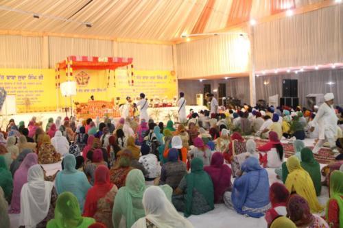 16th Barsi Samagam Sant Baba Sucha Singh ji, 2018 (46)