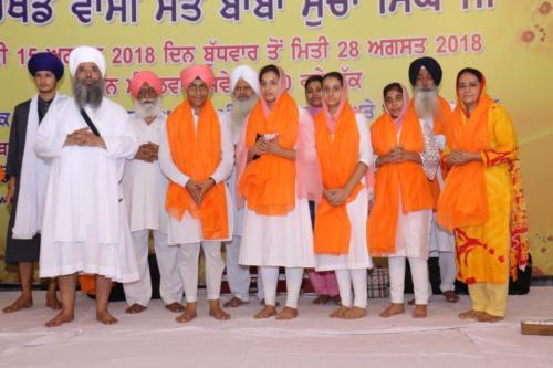 16th Barsi Samagam Sant Baba Sucha Singh ji, 2018 (49)