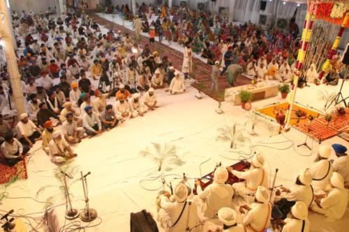 16th Barsi Samagam Sant Baba Sucha Singh ji, 2018 (50)