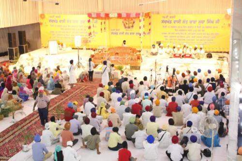 16th Barsi Samagam Sant Baba Sucha Singh ji, 2018 (51)