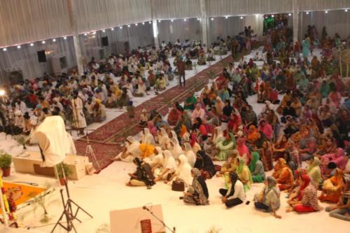 16th Barsi Samagam Sant Baba Sucha Singh ji, 2018 (52)