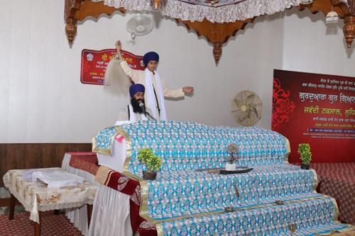 16th Barsi Samagam Sant Baba Sucha Singh ji, 2018 (53)