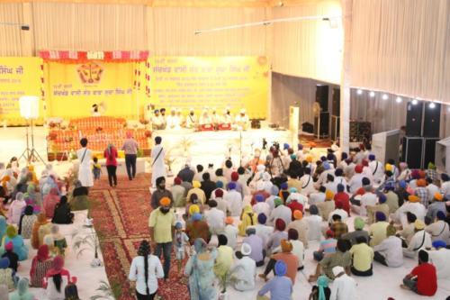 16th Barsi Samagam Sant Baba Sucha Singh ji, 2018 (55)