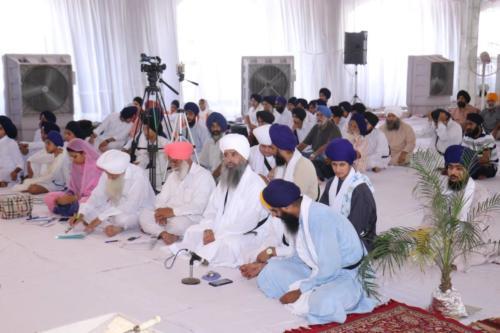 16th Barsi Samagam Sant Baba Sucha Singh ji, 2018 (57)