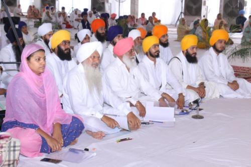 16th Barsi Samagam Sant Baba Sucha Singh ji, 2018 (58)